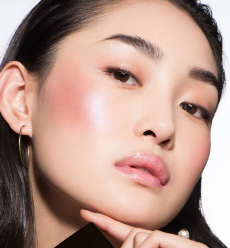 Dior - Rouge Blush Couture colour long-wear powder blush - 41 Open gallery