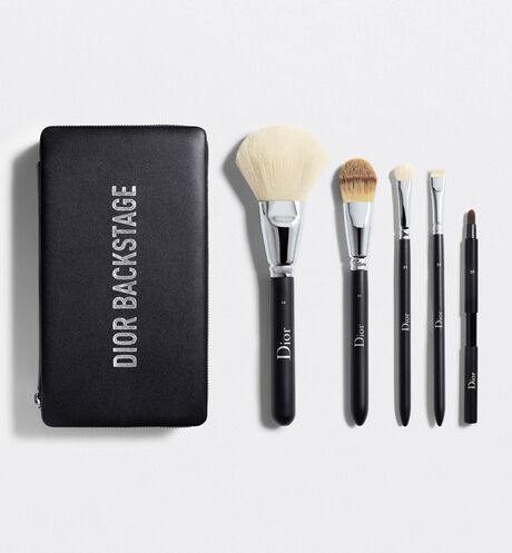 Dior - Dior Backstage Dior Backstage Brush Set