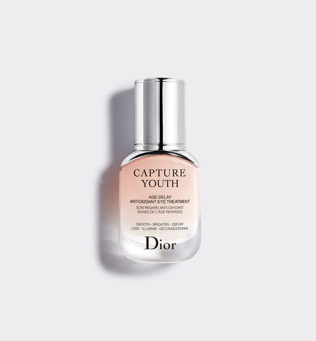 Dior - Capture Youth Soin regard anti-oxydant - signes de l'âge retardés