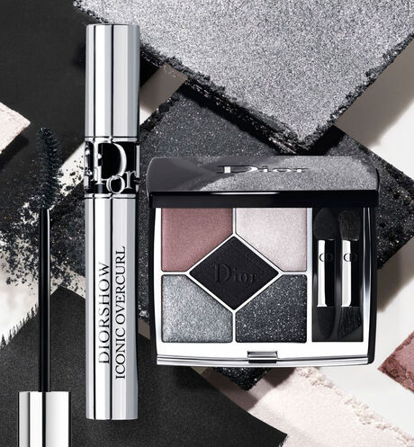 Dior - Diorshow Iconic Overcurl Mascara - spectacular 24h volume & curl - lash-fortifying care effect - 6 Open gallery