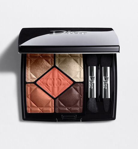 Dior - 5 Couleurs High fidelity colours & effects eyeshadow palette