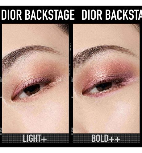Dior - Dior Backstage Eye Palette 2