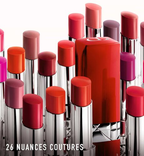 Dior - Rouge Dior Ultra Rouge 4