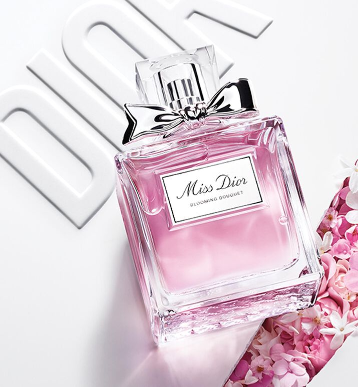 Image product Miss Dior Blooming Bouquet