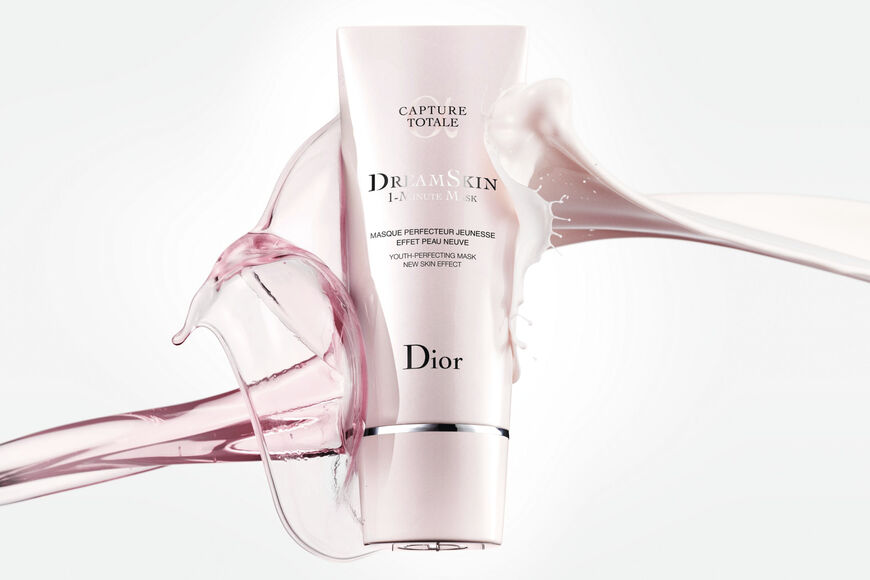 Dior - Capture Dreamskin Dreamskin - 1-minute mask - mascarilla perfeccionadora de juventud - efecto piel nueva aria_openGallery