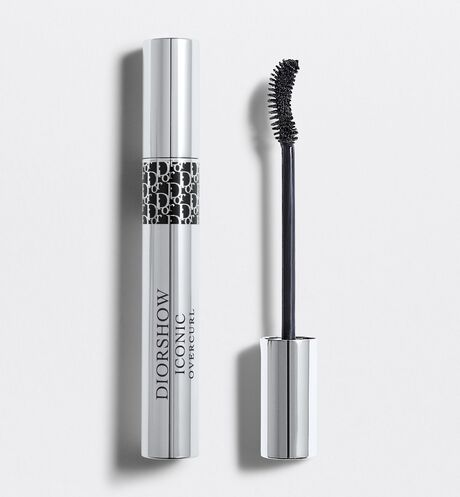 Dior - Mascara Diorshow Iconic Overcurl Mascara - volume & courbes spectaculaires