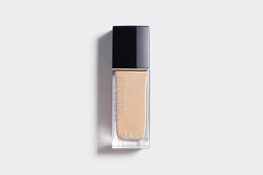 Dior - Dior Forever Skin Glow 24h* wear radiant perfection skin-caring foundation, also available in dior forever for a velvety matte finish - 55 Open gallery
