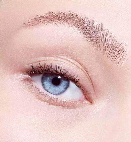 Dior - Diorshow Pump 'N' Brow Instant volumizing - natural-looking - squeezable brow mascara - fortifying effect - 14 Open gallery