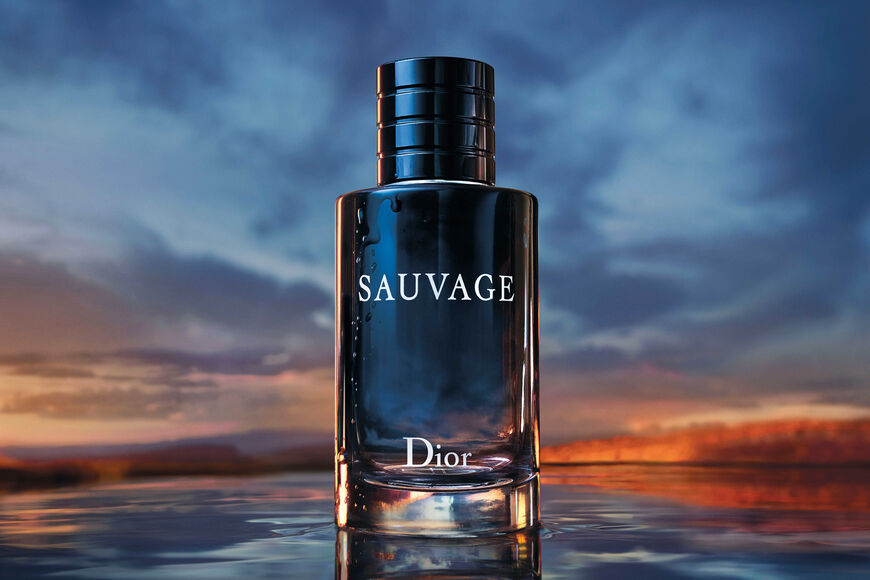 Dior - Sauvage 曠野之心淡香水 aria_openGallery