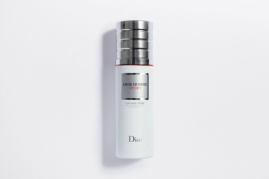 Dior - Dior Homme Sport Very cool spray aria_openGallery
