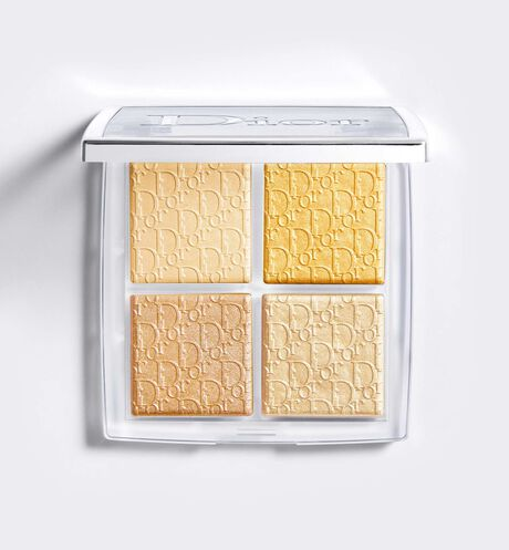 Dior - Dior Backstage Glow Face Palette Multi-use illuminating makeup palette - highlight and blush