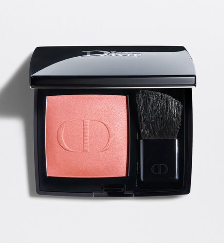 Dior - Rouge Blush Couture colour long-wear powder blush
