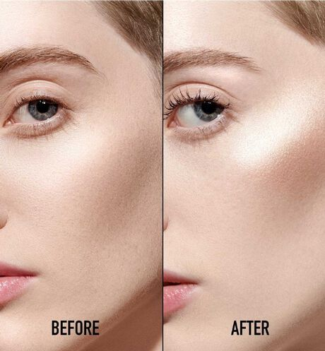 Dior - Dior Backstage Glow Face Palette Multi-use illuminating makeup palette - highlight and blush - 5 Open gallery