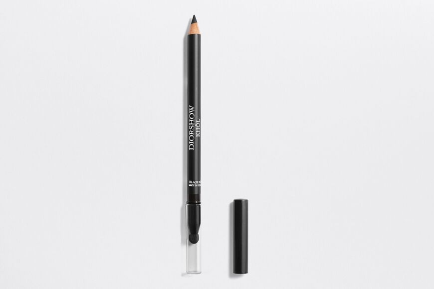 Dior - Diorshow Khôl High intensity pencil waterproof hold with blending tip and sharpener Open gallery
