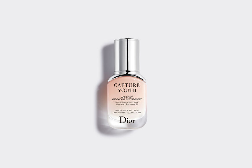 Dior - Capture Youth Age-delay advanced eye treatment Open gallery