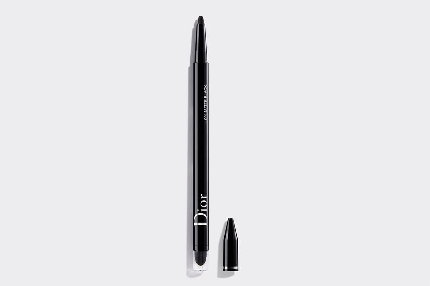 Dior - Diorshow 24H* Stylo Waterproof eyeliner - 24h* wear - intense colour & glide * instrumental test on 20 subjects. - 36 Open gallery