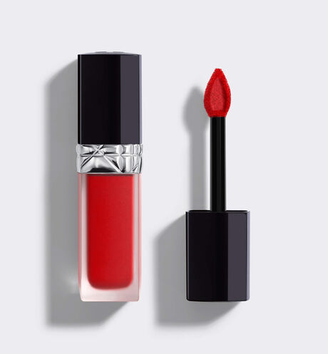 Image product Rouge Dior Forever Liquid