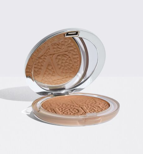 Dior - Diorskin Mineral Nude Bronze - édition Limitée Collection Wild Earth 2