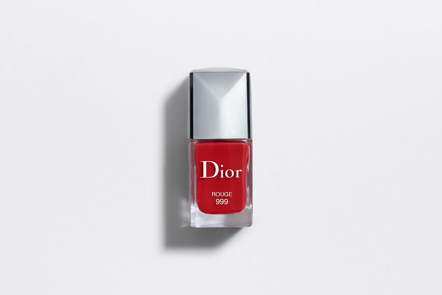 Dior - Dior Vernis True colour, ultra-shiny, long wear - 26 Open gallery
