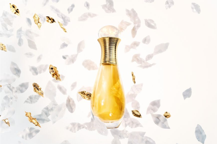 Dior - J'adore Hair mist - fragrance for the hair Open gallery