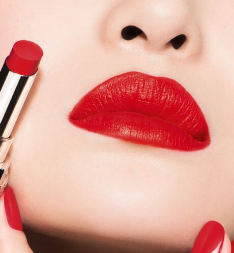 Dior - Rouge Dior Ultra Rouge 2
