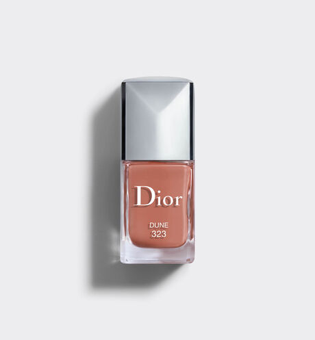 Dior - Dior Vernis True colour, ultra-shiny, long wear