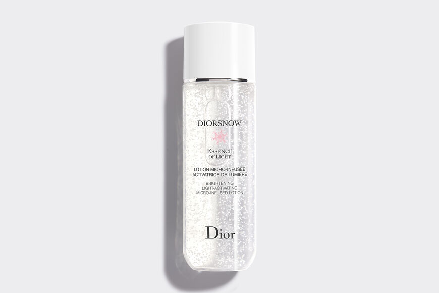 Dior - Diorsnow Essence of light micro-infused lotion Open gallery