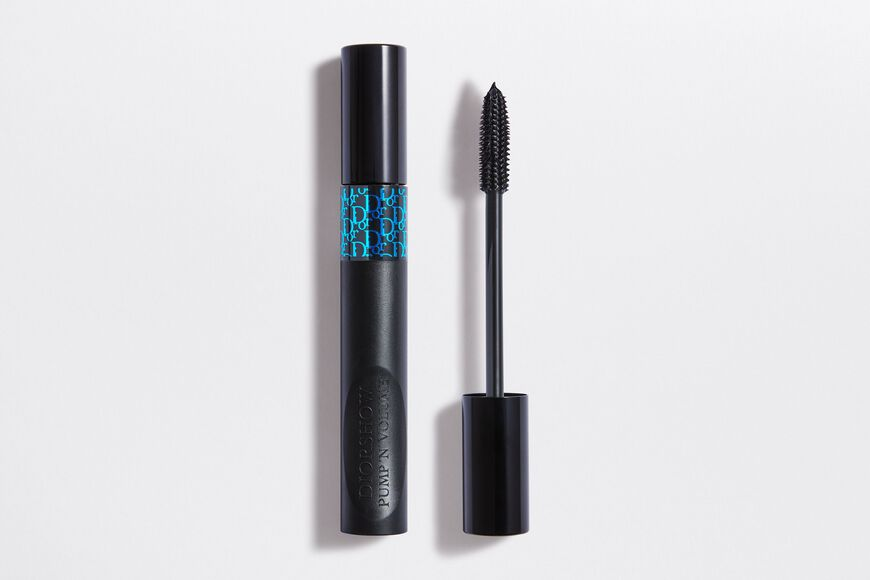 Dior - Diorshow Pump 'N' Volume Waterproof Volumizing mascara Open gallery