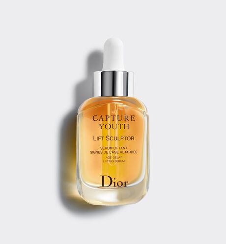 Dior - Capture Youth Lift sculptor sérum con efecto lifting - retraso de los signos de la edad